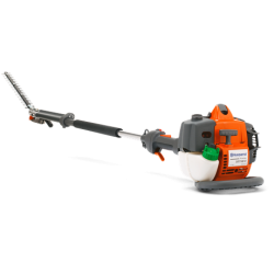 Husqvarna 325HE4x Long Reach Articulating Hedge Trimmer