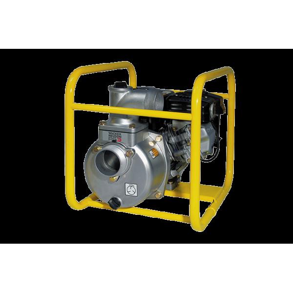 Wacker PG3 Dewatering Pump 5000009498