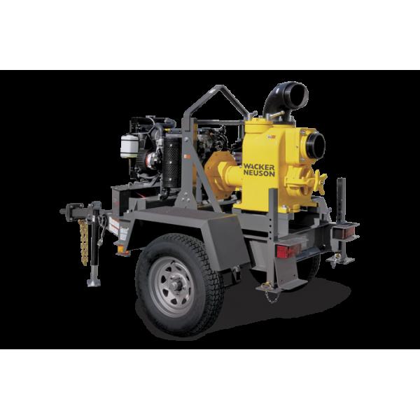 Wacker PT6LT Trash Pump 5200017430