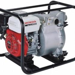 Honda WT30 Trash Pump