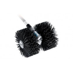 Shindaiwa 80712 Aggressive Nylon Brush