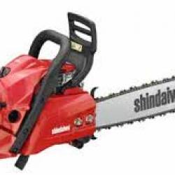 """Shindaiwa 491S-18"""" Chainsaw"""