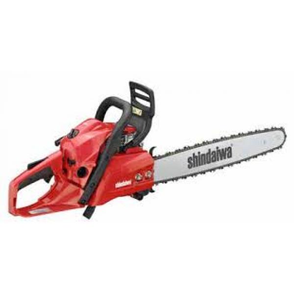 """Shindaiwa 591-20"""" Chainsaw"""