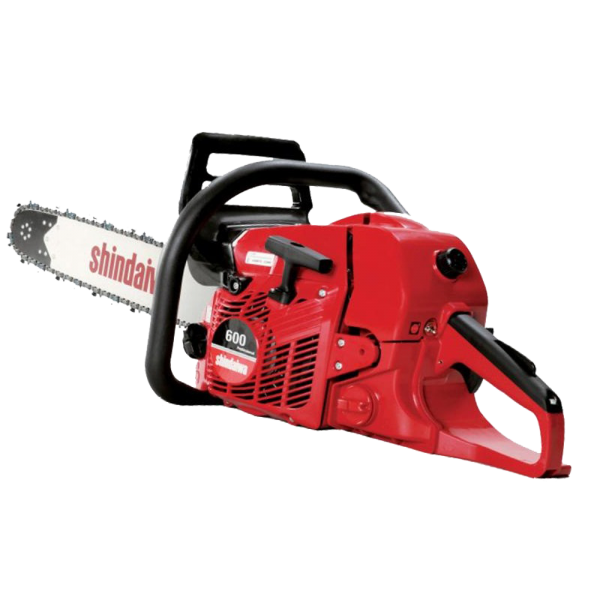 "Shindaiwa 600SX-24"" Chainsaw"