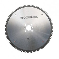 "Karpaz 9"" 60 Tooth Quality Carbide Tipped Saw Blade"