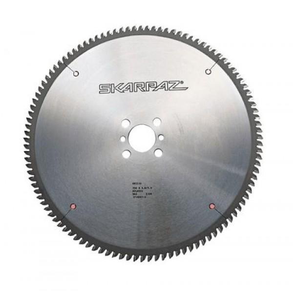 """Karpaz 9"""" 60 Tooth Quality Carbide Tipped Saw Blade"""