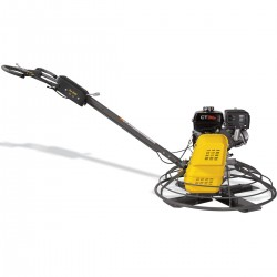 "Wacker CT36-5A Walk-behind Trowel Kit Adjustable Pro Shift Handle, 36"" 5000620535"
