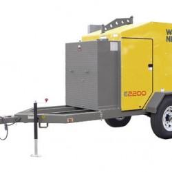 Wacker E2200 Ground Heater, 3kW Gen 5100017448
