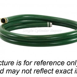 Multiquip HS1520 Hose Suction 1.5 x 20 ft NPT Thread