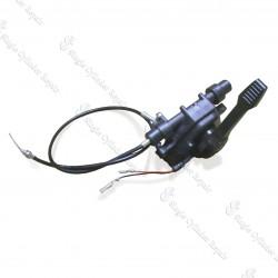 Multiquip 366900032 Throttle Control Assy MTX50HD, MTX60HD, MTX70HD