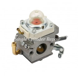 Multiquip MTX60HD, MTX70HD Rammer Carburetor Assy  (with primer) 16100Z4ES46