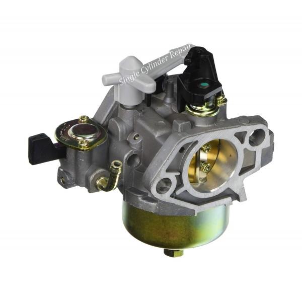 Multiquip Carburetor (Be858 B)Gx390K1Qa2Hc-5244827 16100ZF6V01