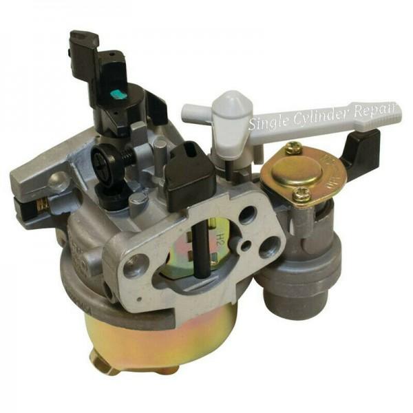Multiquip Carburetor Assy(Be60Ba)Gx120K1Hc-5213087 16100ZH7W51