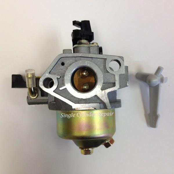 Multiquip Carburetor Mvc77 Hc-5266705 16100ZH8W61