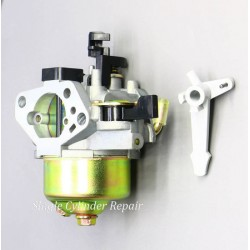 Multiquip Carburetor (Be75B) Mvh-306Gh Hc-5250782 16100ZH9W21
