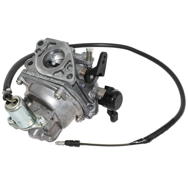 Multiquip Carburetor Ga9.7Hz/Gx610Vd/Hc-5427554 16100ZJ0892