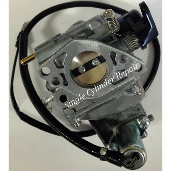 Multiquip Carburetor Gx620Gab/Gx620K0 Hc-5357330 16100ZJ1023