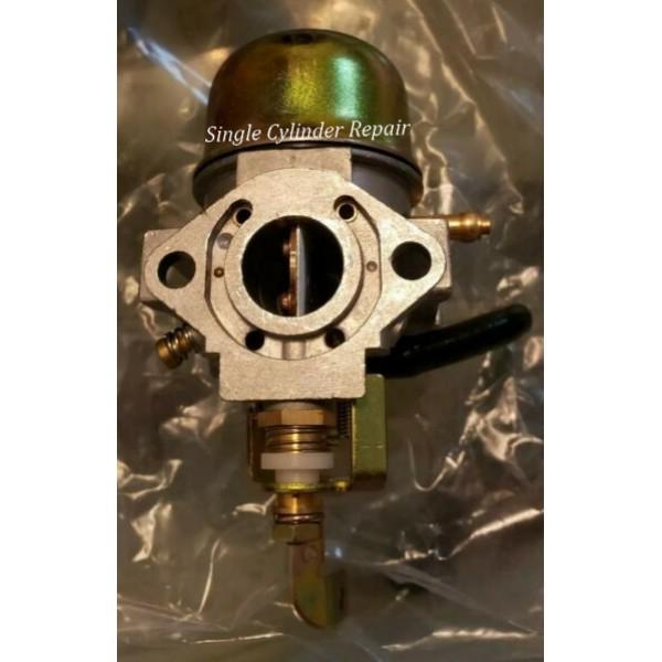 Multiquip Carburetor Assy Mt75,85/Hsec12D/Hs 1616230140