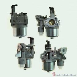 Multiquip Carburetor Cyclone EH17-2 2536245610