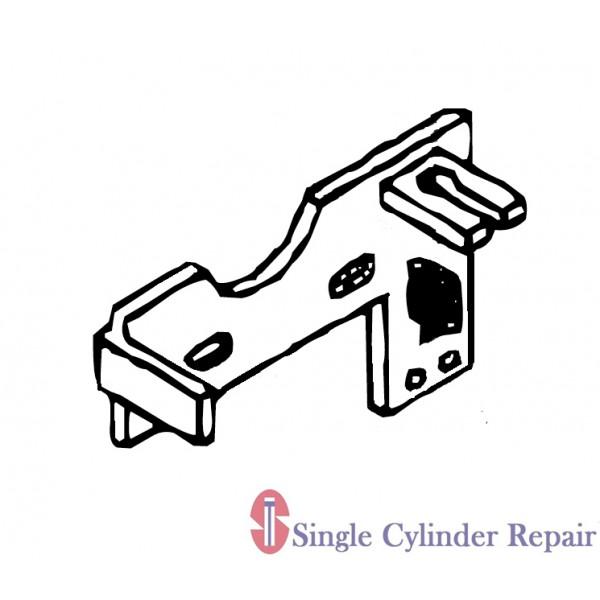 Multiquip Clutch Bracket W/A 10898
