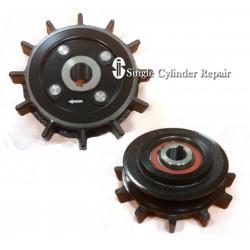 Multiquip Clutch Mvh-200Gh,304D,302Da 456343340