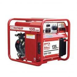 Multiquip GAW135H/ GAW135HNC Welder/Generator