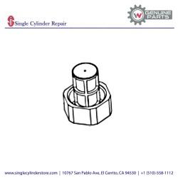 Wacker Oil filter 5000151805