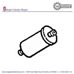 Wacker Fuel filter 5000152443