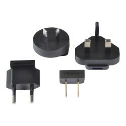 Wacker Neuson 5000209762 Ac Power Adapter Kit (For Rc Units)