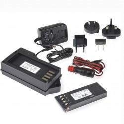 Wacker Neuson 5000213091 Transmitter Charging Set (Rt'S)
