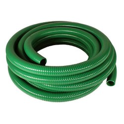 "Wacker Neuson 5000028070 4"" X 20' SUCTION HOSE"