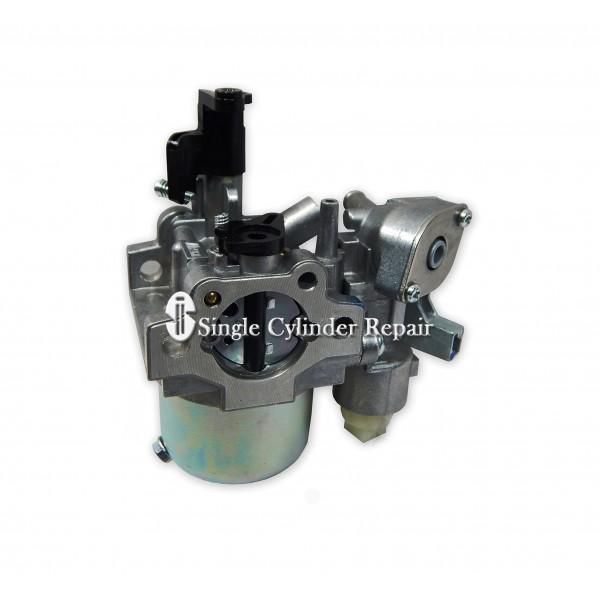 Wacker Neuson 5000156534 Carburetor Assembly