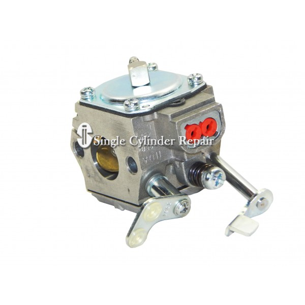 Wacker Neuson 5000217798 Carburetor Cpl.