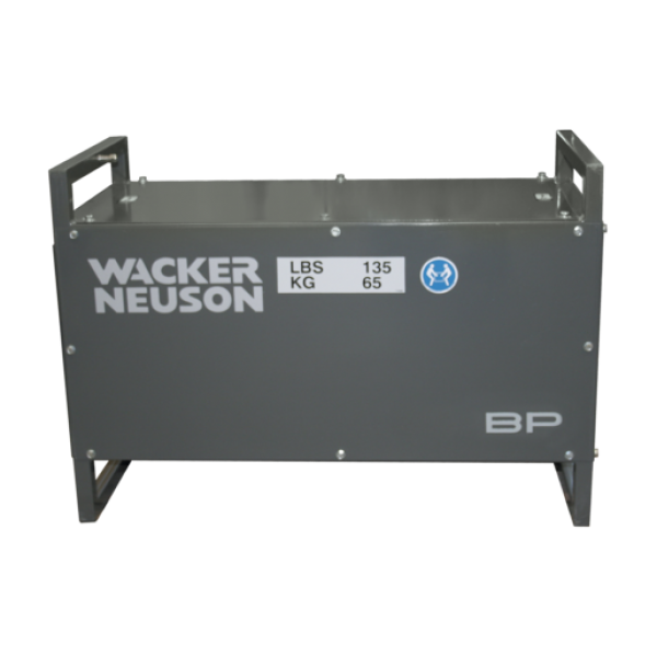 Wacker Neuson 5000620433 Bp45, Pureheat Booster Pump, 1.5Hp