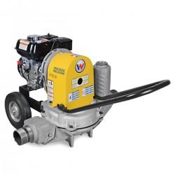 Wacker PDI3A Diaphragm Pump With Honda Engine Inline Mount 5000620775
