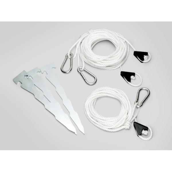 Wacker Neuson 5100002171 Tie Down Rope Kit