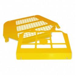 Wacker Neuson | 5100017067 | Kit - Optional Guarding (Rd7A)