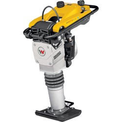 Wacker BS50-2plus Rammer ,11 PL Shoe 5100030594