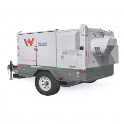 "Wacker HI770 XHD Indirect Air Heater, 1x16"" supply adaptor, Diesel 5100049924"