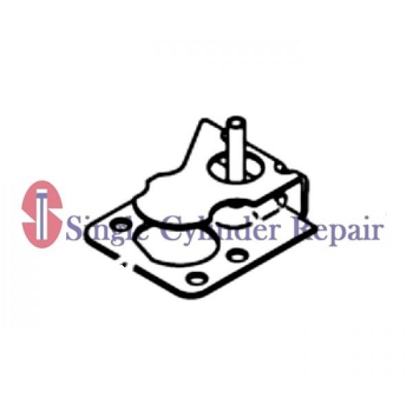 Wacker Neuson 5200002315 Carburetor Shield