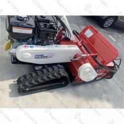 Orec AHRC663 Cyclone Flail Mower Honda GX270
