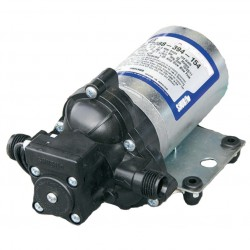 Shurflo 2088-394-154 Diaphragm Automatic Demand Pump 115 VAC