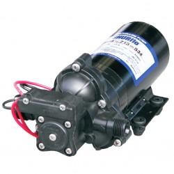 Shurflo 2088-713-534 Diaphragm Automatic Premium Demand Pump w/Splash-Proof ShurCoated Motor