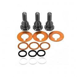 GP KIT006 Plunger Repair Kit