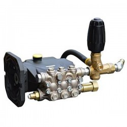 Gp SLPET1504E34L-401 Slap Happy Plumbed Pump 1.85 Gmp 2610 Psi