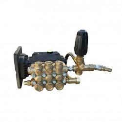 Gp SLPEZ2536E-400 Slap Happy Plumbed Pump 3.6 Gmp 2500 Psi