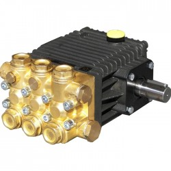 Gp SLPEZ2536S-400 Slap Happy Plumbed Pump 3.6 Gmp 2500 Psi