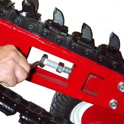 """Barreto E1324D-4 Standard Trencher 24"""" Cup Chain"""