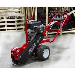 Barreto Stump Grinder 16 HP BRIGGS VANGUARD E16SGB