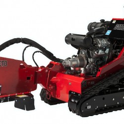 Barreto Stump Grinder E30SGB